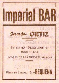Bares - 1939-09-00 Imperial Bar en Programa Feria y Fiestas.jpg