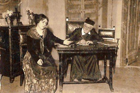 VSC en Sangre y Oro 1921.jpg