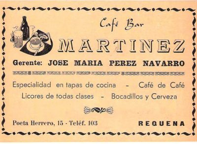 Bares - 1963-09-00 Bar Martínez en El Trullo.jpg