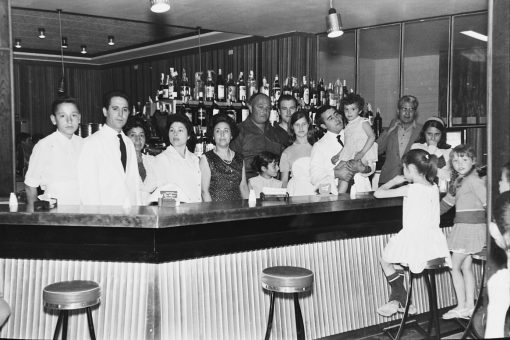 Bares - 1966-05-29 MGC Bar Puerta Alcalá (inauguración) 02.jpg