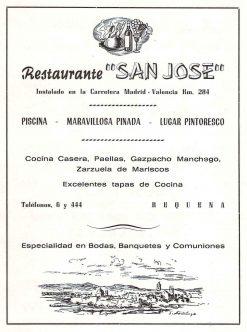 Bares - 1966-06-00 Restaurante San José en El Trullo.jpg