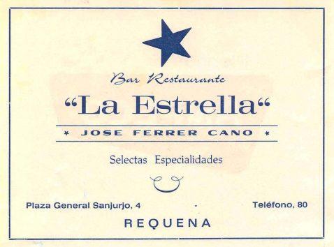 Bares - 1967-08-00 Bar Restaurante La Estrella en El Trullo.jpg