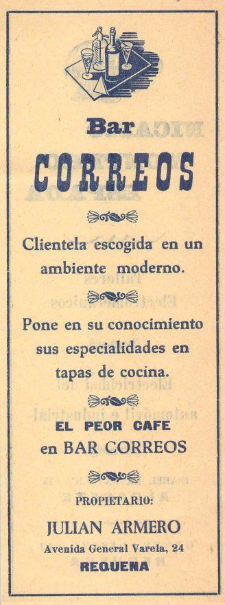 Bares - Bar La Esmeralda en El Trullo 1962-07-2.jpg