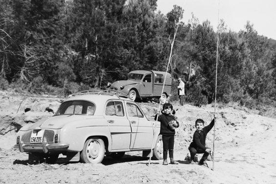 MGC 1966-03-28 0438 Familia García Ballesteros de pesca en pantano y Tabarla.jpg