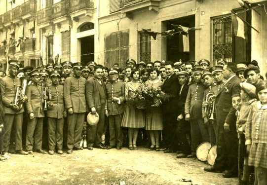 MPS-F-28 Banda Municipal de Requena 1929.jpg