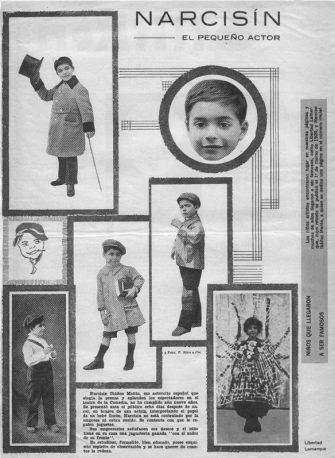 1919-11-00 Revista Billiken (Buenos Aires) Narcisín.jpg