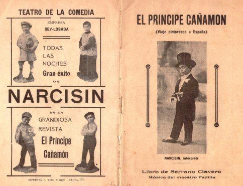 VSC - El Príncipe Cañamón (Libreto) música de José Padilla Sánchez.jpg