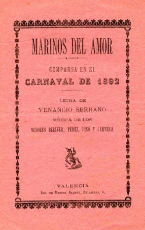 VSC - Marinos del Amor (Comparsa de Carnaval) 1892 01.jpg